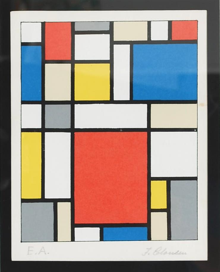 De stijl movement images galleries for De stijl architettura
