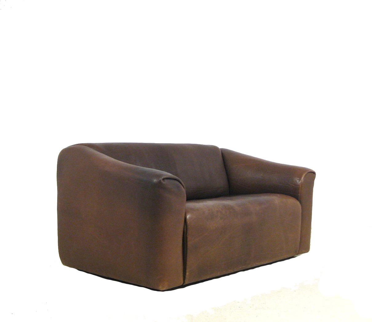 de sede fully upholstered in leather lauritzblog. Black Bedroom Furniture Sets. Home Design Ideas